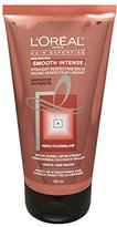 L'Oreal Hair Care Advanced Smooth Intense Ultimate Straight Perfecting Balm, 5.1 Fluid Ounce