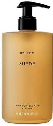 Byredo Suede Hand Wash 15.2 oz.