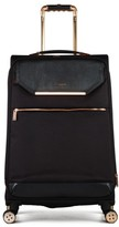 "Ted Baker Medium Albany 27"" Spinner Suitcase - Black"