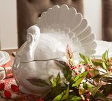Pottery Barn Turkey Tureen