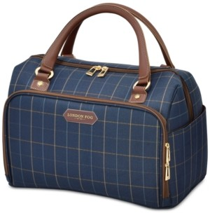 """London Fog Closeout! Brentwood 17"""" Cabin Bag, Created for Macy's"""