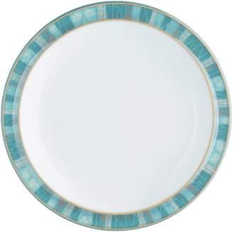 Denby Azure Coast Stoneware Tea Plate