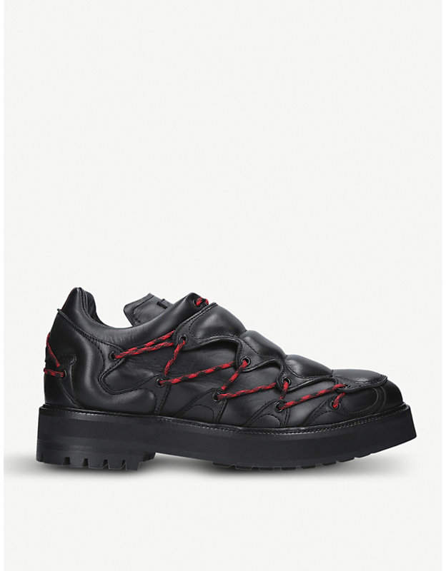 Eytys Morso leather shoes