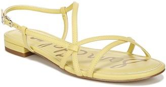 Teale Slingback Sandal