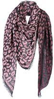Karl Lagerfeld Square scarf