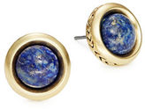 House Of Harlow Titaness Round Stud Earrings