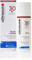 Ultrasun Body Tan Activator SPF 30 150ml