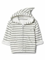 Gap Cozy striped gnome hoodie
