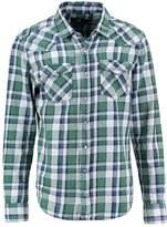 Ltb Rohan Slim Fit Shirt Lagoon