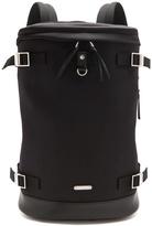 Saint Laurent Rivington canvas backpack