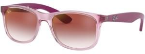 Ray-Ban Sunglasses, RJ9062S 48