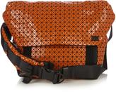 Bao Bao Issey Miyake Triangular panels messenger bag