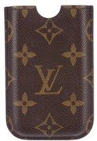 Louis Vuitton Monogram iPhone 3G Hardcase