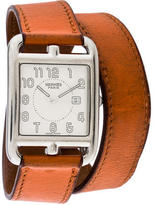 Hermes Cape Cod GM Watch