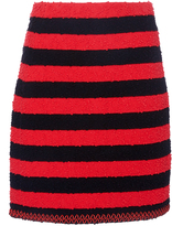 Sonia Rykiel Scoobi Tweed Skirt