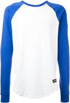 Les (Art)ists Gosha longsleeved T-shirt - men - Cotton - L