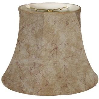 """Alcott Hillâ® 14"""" Faux Leather Bell Lamp Shade Alcott HillA"""