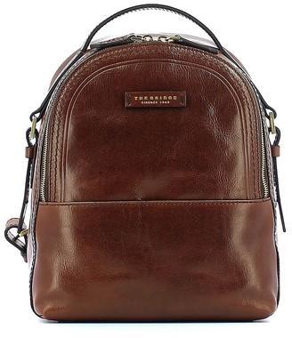 The Bridge Women's Brown Backpack