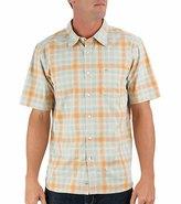 Quiksilver Waterman's City Pier Short Sleeve Shirt 7534931