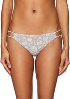 O'Neill Women's Cadence Twist Side Bikini Bottom