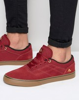 Emerica Herman G6 Vulc Trainers