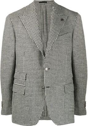 Gabriele Pasini Jet Set suit jacket