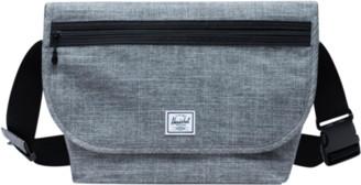 Herschel Messenger Bag - Gray