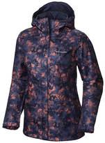 Columbia Women's Arcadia Printed Jacket
