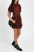Isabel Marant Ivana Printed Dress