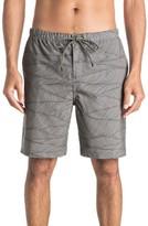 Quiksilver Men's Seaside Reef Board Shorts