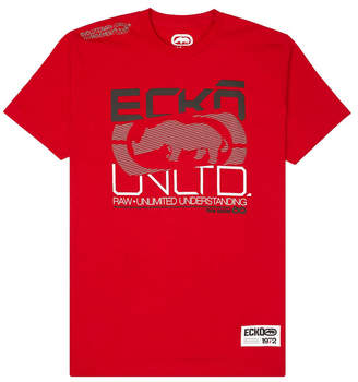 Ecko Unlimited Unltd Men to The Core Tee