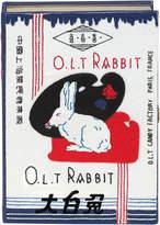 Olympia Le-Tan Olympia Le Tan Rabbit Box Crossbody Bag