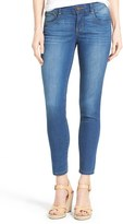 Women's Wit & Wisdom 'Ab-Solution' Stretch Ankle Skinny Jeans