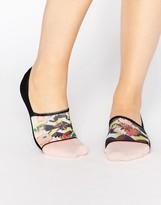 Stance Okasaki Invisible Liner Sock
