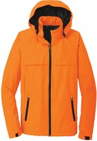 Mato & Hash Mens Solid Color Waterproof Jacket - MH - MHJ333SA 3XL