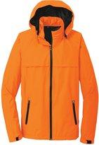 Mato & Hash Mens Solid Color Waterproof Jacket - MH - MHJ333SA L