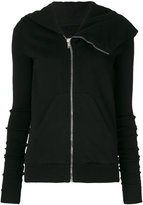 Rick Owens mountain hoodie