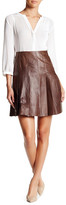 Lafayette 148 New York Rayden Skirt (Petite)