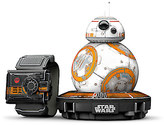 Disney BB-8 App-Enabled Droid with Star Wars Force Band by Sphero