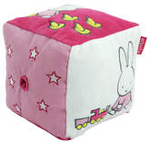 Miffy Activity Cube - Pink
