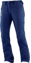 Salomon Women's Iceglory Pant Long