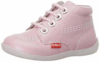 Kickers Baby Girls Billy-2 Boots