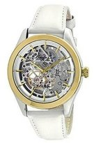 Kenneth Cole New York Women's 10025558 Automatic Analog Display Japanese Automatic White Watch