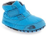 The North Face Infant Boy's 'Asher' Heatseeker(TM) Insulated Bootie