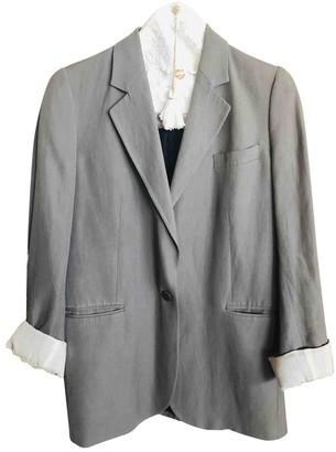 Et Vous Linen Jacket for Women