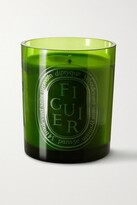 Diptyque Green Figuier Scented Candle, 300g - one size