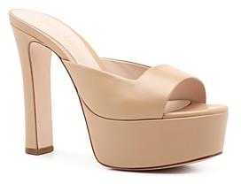 Schutz Women's Marcielly Platform Sandals
