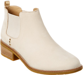 Sperry Maya Chelsea Leather Boot