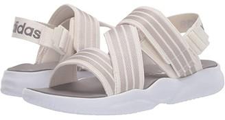 adidas 90s Sandal (Cloud White/Alumina/Footwear White) Women's Shoes