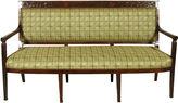 One Kings Lane Vintage 19th-C. Italian Neoclassic-Style Settee